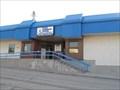 "Image for ""Royal Canadian Legion R.L. Zengel V.C. Branch No.8"" - Rocky Mountain House, Alberta"