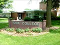 Image for York College - Dean Sack Hall of Science - York, NE