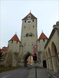 Image for Ostentor, Regensburg - BY / Germany