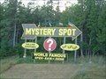 Image for Mystery Spot
