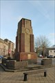 Image for Stoke Cenotaph - Stoke, Stoke-on-Trent, Staffordshire.