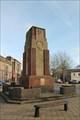 Image for Stoke Cenotaph - Stoke, Stoke-on-Trent, Staffordshire.