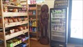 Image for Rosenbaum Ranch Cigar Store Indian - San Juan Capistrano, California