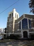 Image for First Presbyterian Church  - Waco Downtown Historic District - Waco, TX