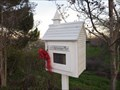 Image for Little Free Library #32909 - Vacaville, CA