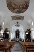 Image for Pfarrei Beckenried Church - Beckenried, Nidwalden, Switzerland