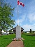 Image for Alberton Memorial - Alberton, PEI