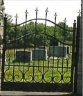 Image for St Marcus Cemetery Gates - Rhineland, MO