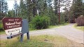 Image for Whiskey Spring Campground - Jackson County, OR