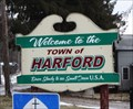 Image for Welcome to the Town of Harford - Harford, NY