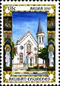 Image for Saint Francis Church & Pro-Cathedral - Oranjestad, Aruba
