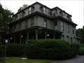 Image for Benjamin Lippincott House - Haddonfield, NJ