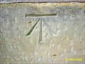 Image for Cut bench Mark St Philip's Church, Burwash Weald, East Sussex