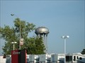 Image for MD1530 - Auburn Municipal Watertower