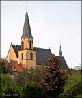 Image for Church of St. Apollinaris on Vetrov / Kostel Sv. Apolináre na Vetrove (Prague)