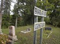 Image for Bird River Cemetery - Bird River MB