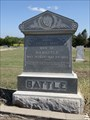 Image for Lillie May Battle - Macomb Cemetery - Whitesboro, TX