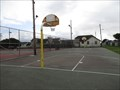 Image for Harold O. Bainbridge Park Basketball Court - Fort Bragg, CA