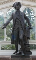 Image for Captain James Cook - Liverpool, UK