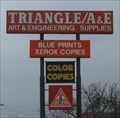 Image for Triangle A&E - Oklahoma City, Oklahoma USA