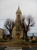 Image for Cimetiere Eglise - Beauvoir sur Niort, France
