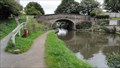 Image for Arch Bridge 38 On The Leeds Liverpool Canal - Parbold, UK