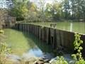 Image for Dew's Lake Dam- Gordon County Georgia