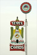 Image for TeePee Curios