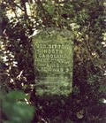 Image for Joseph T. Sitton - Bryant Creek Cemetery - Silex, MO