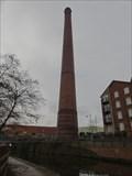 Image for Junction Mills Chimney - Dukinfield, UK