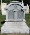 Image for Sophia Burnell - Troy Cemetery - Troy Township, Ohio