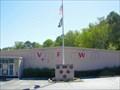 Image for Monunent at VFW post in Marietta, GA.