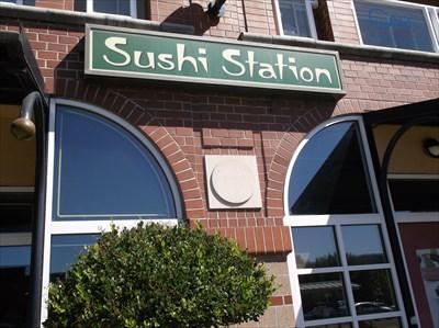 Sushi Station Sushi Restaurants On Waymarking Com Sei il principe del wok e vai di noodles o un irriducibile dell'involtino primavera? sushi station sushi restaurants on