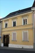 Image for Bürgerhaus, Esterhazystraße 29 - Eisenstadt, Austria