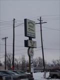 Image for The Monroe Street Diner - Toledo,Ohio