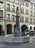 Image for Simsonbrunnen - Bern, Switzerland