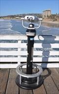 Image for Crystal Pier Binoculars
