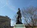 Image for Commodore Oliver Hazard Perry - Providence, RI