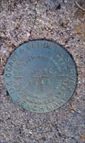 Image for NY0379 - USC&GS 'J 350' BM - Klamath County, OR
