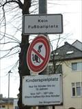 Image for Playground at Humperdinckstraße 54, Siegburg - NRW / Germany