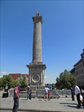 Image for Nelson's Column - Montreal, Quebec, Canada