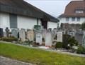 Image for Friedhof - Obergösgen, SO, Switzerland