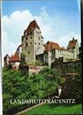 Image for Amtlicher Führer Burg Trausnitz - Landshut, Bayern, D
