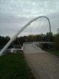 """Image for Archbridge """"Egg-Cutter"""" - Dessau/Germany/ST"""