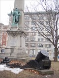 Image for Cannons - Soldiers and Sailors Monument - Binghamton, NY