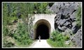 Image for Tunnel 29 — Route of the Hiawatha, Idaho