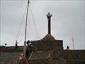 Image for New Quay War Memorial - Wales, UK