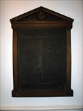 Image for Masonic War Memorial - Haddonfield, NJ