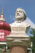Image for Gioachino Antonio Rossini - Tower Grove Park - St. Louis, MO