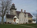 Image for Thirty Mile Point Lighthouse Cottage - Barker, NY